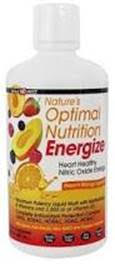 optimal nutrition energizer